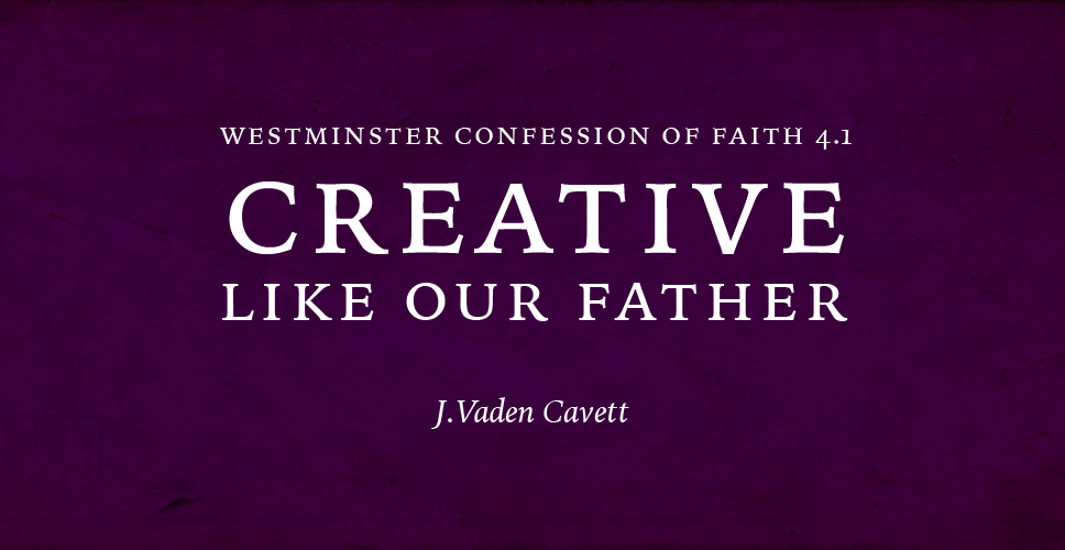 WCF 4.1 – Creative Like Our Father