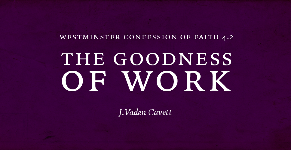 WCF 4.2 – The Goodness of Work